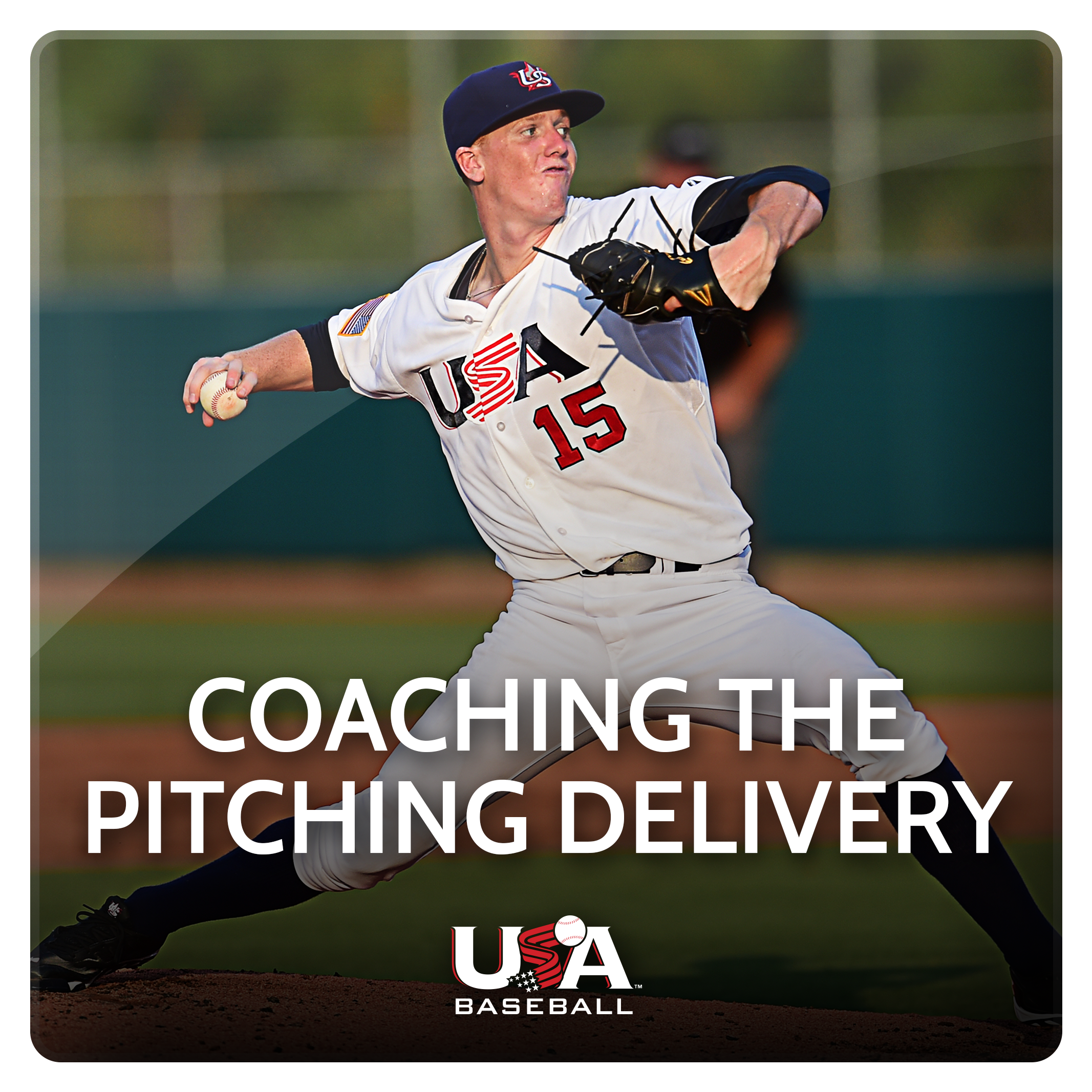Coaching the Pitching Delivery