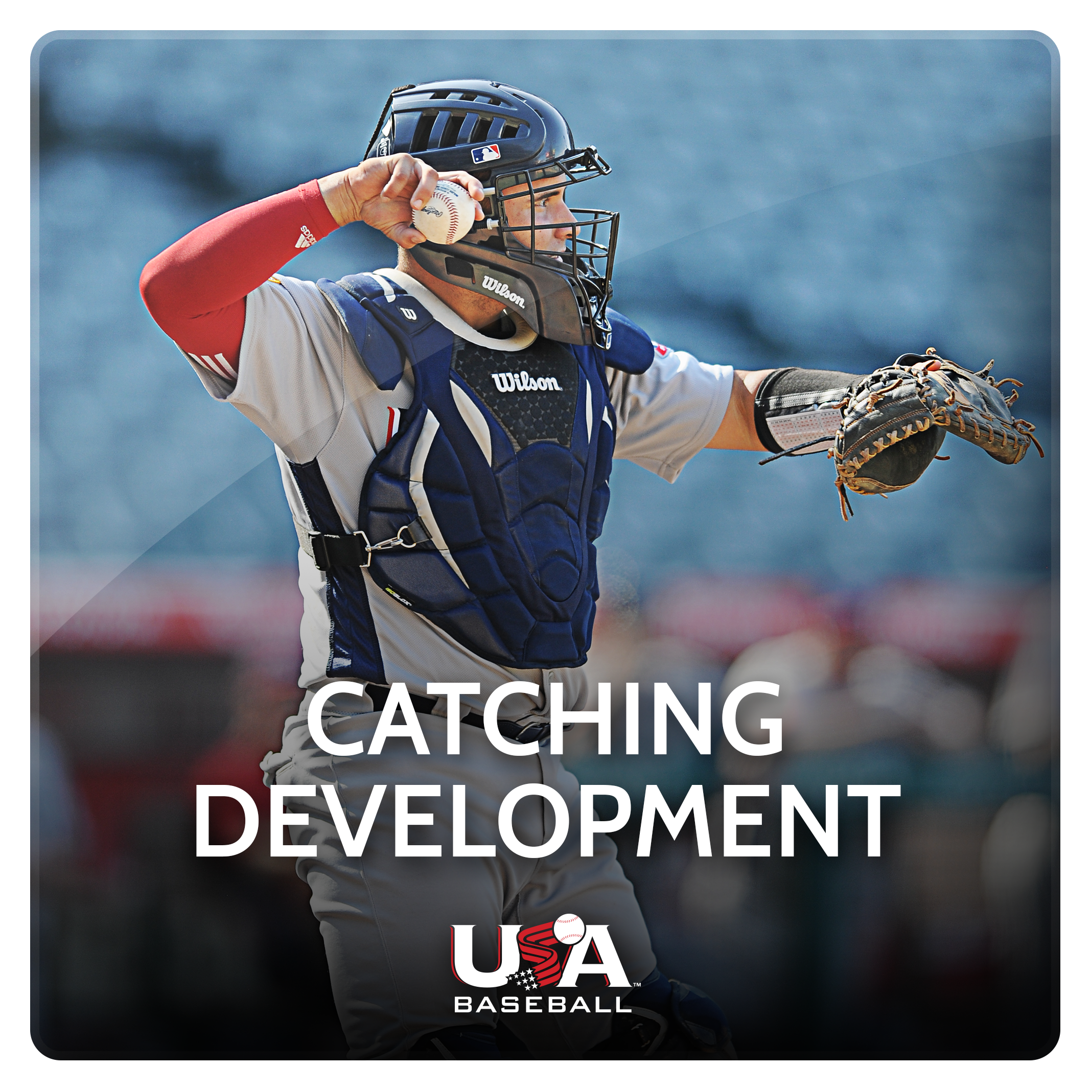 Catching Development