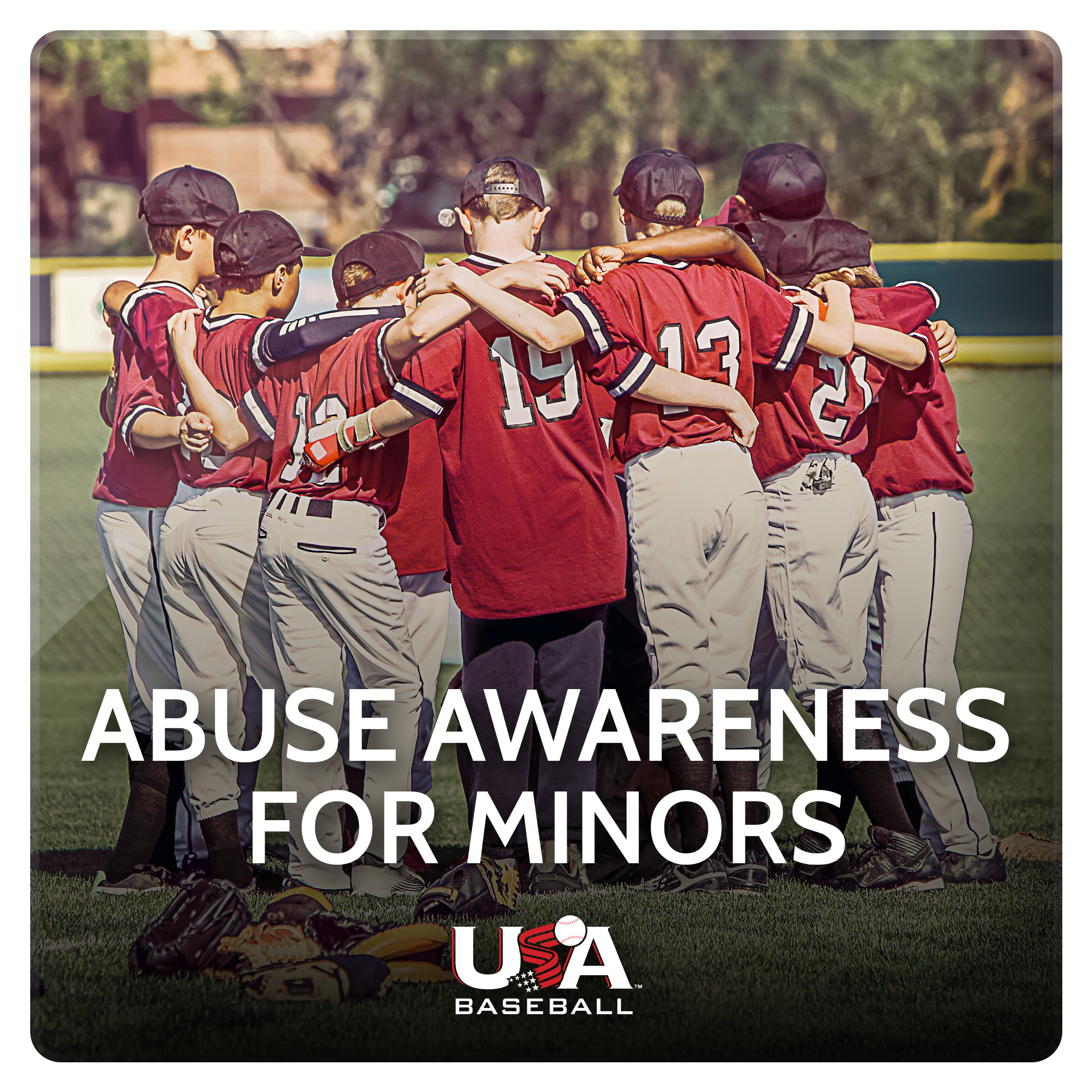Abuse Awareness for Minors